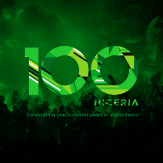 Nigeria At 100 – The Centenary Logo Critique